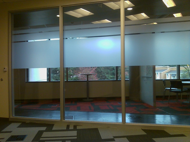 Microsoft Redmond 3m Fasara Gradient And 3m Dusted Crystal