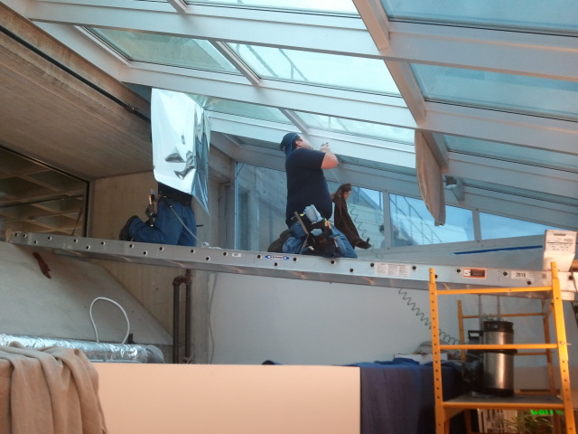 No Job Is Too Difficult For Our Expert Installers