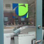Callahan Law - Entry Logo