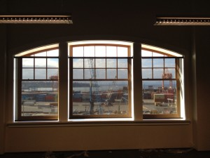 Glare Reduction - Privacy - Heat Reduction