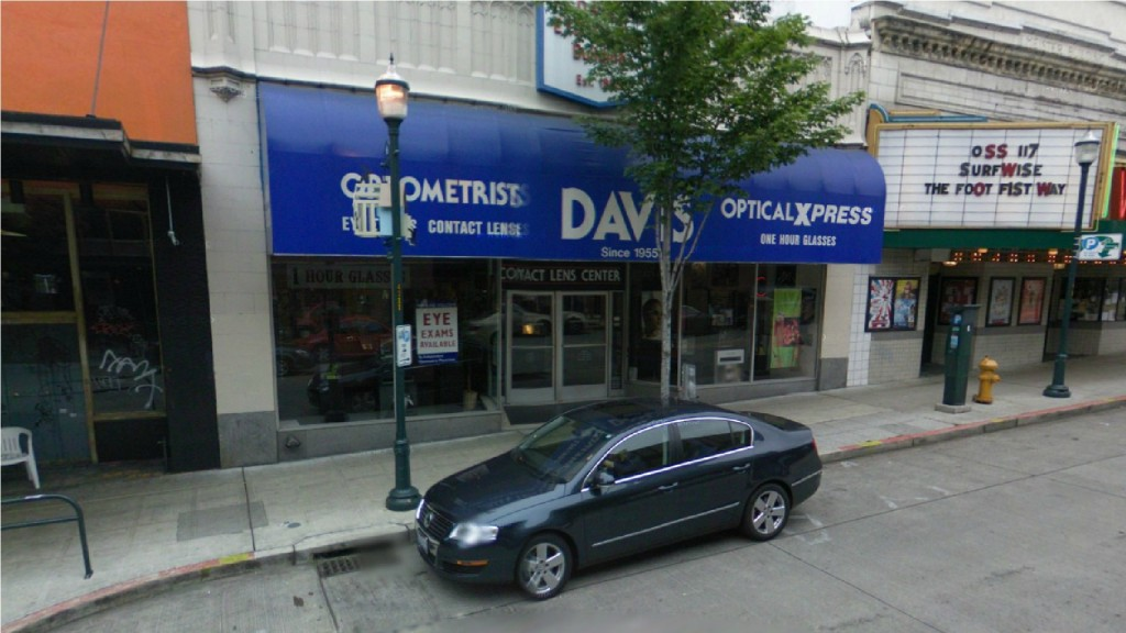 Davis Optical in the U District Saved Thousands of Dollars